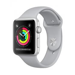 Apple Watch Series 3 GPS 38MM Silver cod. MQKU2QL/A