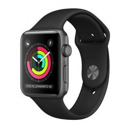 Apple Watch Series 3 GPS 42MM Grey cod. MQL12QL/A