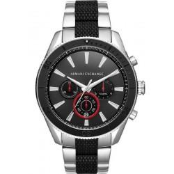 Kaufen Sie Armani Exchange Herrenuhr Enzo AX1813 Chronograph