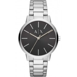 Armani Exchange Herrenuhr Cayde AX2700