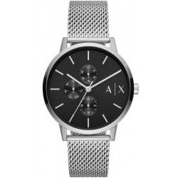 Armani Exchange Herrenuhr Cayde AX2714 Multifunktions