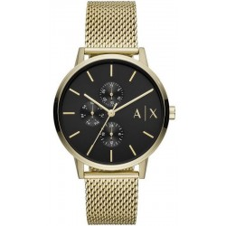 Armani Exchange Herrenuhr Cayde AX2715 Multifunktions