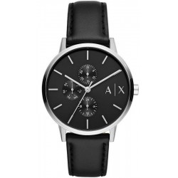 Kaufen Sie Armani Exchange Herrenuhr Cayde AX2717 Multifunktions