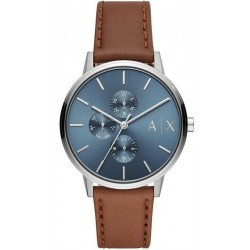 Armani Exchange Herrenuhr Cayde AX2718 Multifunktions