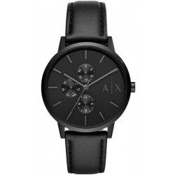 Armani Exchange Herrenuhr Cayde AX2719 Multifunktions