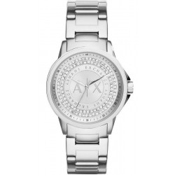 Kaufen Sie Armani Exchange Damenuhr Lady Banks AX4320