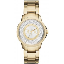 Kaufen Sie Armani Exchange Damenuhr Lady Banks AX4321