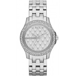 Kaufen Sie Armani Exchange Damenuhr Lady Hampton AX5215