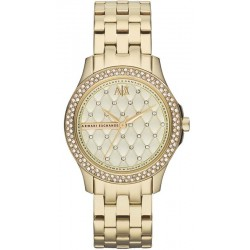 Kaufen Sie Armani Exchange Damenuhr Lady Hampton AX5216