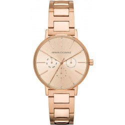 Kaufen Sie Armani Exchange Damenuhr Lola AX5552 Multifunktions