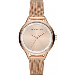 Kaufen Sie Armani Exchange Damenuhr Harper AX5602