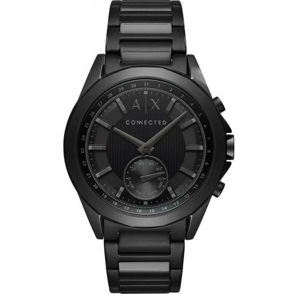 Armani Exchange Connected Herrenuhr Drexler AXT1007 Smartwatch