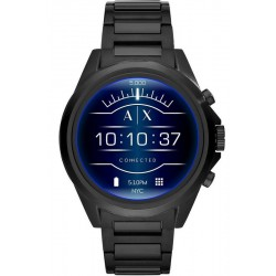 Kaufen Sie Armani Exchange Connected Herrenuhr Drexler AXT2002 Smartwatch