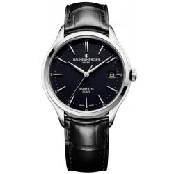 Kaufen Sie Baume & Mercier Herrenuhr Clifton Baumatic 10399
