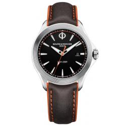 Kaufen Sie Baume & Mercier Herrenuhr Clifton Club 10411 Quartz