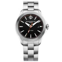 Kaufen Sie Baume & Mercier Herrenuhr Clifton Club 10412 Quartz