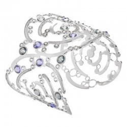 Kaufen Sie Boccadamo Damenarmband Bloom XBR244 Swarovski