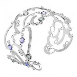 Kaufen Sie Boccadamo Damenarmband Bloom XBR245 Swarovski
