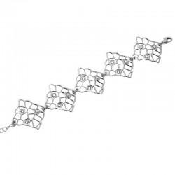 Kaufen Sie Boccadamo Damenarmband Krisma XBR789 Swarovski