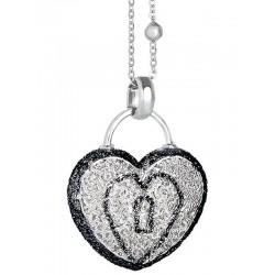 Kaufen Sie Boccadamo Damenhalskette Alissa XGR241 Herz