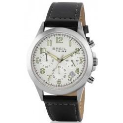 Kaufen Sie Breil Herrenuhr Choice EW0298 Quartz Chronograph