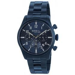 Breil Herrenuhr Classic Elegance EW0359 Quarz Chronograph