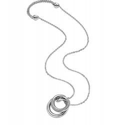 Kaufen Sie Breil Damenhalskette Knot TJ1128
