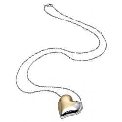 Kaufen Sie Breil Damenhalskette Heartbreaker TJ1418 Herz