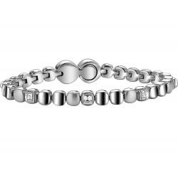 Kaufen Sie Breil Damenarmband Rolling Diamonds M TJ1453