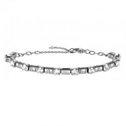 Kaufen Sie Breil Damenarmband Rolling Diamonds TJ1600