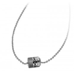 Kaufen Sie Breil Herrenhalskette Breilogy TJ1751