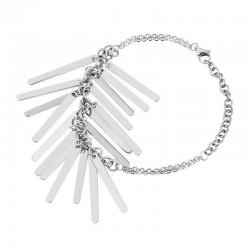 Breil Damenarmband Bangs TJ2216
