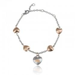 Kaufen Sie Breil Damenarmband Kilos Of Love TJ2727 Herz