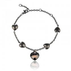 Kaufen Sie Breil Damenarmband Kilos Of Love TJ2728 Herz
