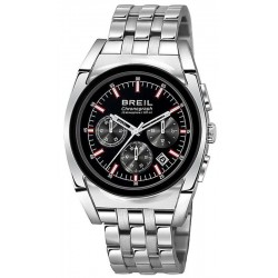 Breil Herrenuhr Atmosphere TW0968 Quarz Chronograph