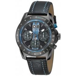 Kaufen Sie Breil Abarth Herrenuhr TW1363 Chronograph Quartz
