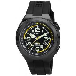 Kaufen Sie Breil Herrenuhr Manta Professional Diver 300M TW1434 Automatik