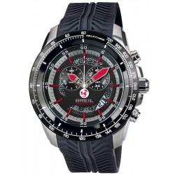 Kaufen Sie Breil Abarth Herrenuhr TW1488 Chronograph Quartz