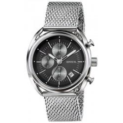 Kaufen Sie Breil Herrenuhr Beaubourg TW1513 Quarz Chronograph
