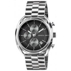 Kaufen Sie Breil Herrenuhr Beaubourg TW1514 Quarz Chronograph