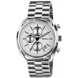 Kaufen Sie Breil Herrenuhr Beaubourg TW1518 Quarz Chronograph