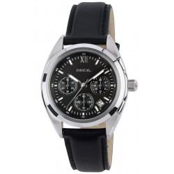 Kaufen Sie Breil Herrenuhr Claridge TW1626 Quarz Chronograph