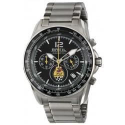 Breil Abarth Herrenuhr TW1831 Quarz Chronograph kaufen