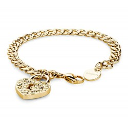 Brosway Damenarmband Private Love Edition BPV18 Herz