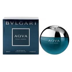 Kaufen Sie Bulgari Aqua Pour Homme Herrenparfüm Eau de Toilette EDT 50 ml