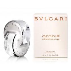 Kaufen Sie Bulgari Omnia Crystalline Damenparfüm Eau de Toilette EDT Vapo 65 ml