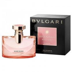 Kaufen Sie Bulgari Splendida Bulgari Rose Rose Damenparfüm Eau de Parfum EDP 100 ml