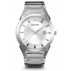 Kaufen Sie Bulova Herrenuhr Dress 96B015 Quartz