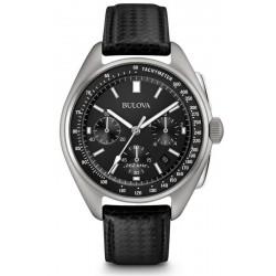 Kaufen Sie Bulova Herrenuhr Moon Precisionist 96B251 Quarz Chronograph