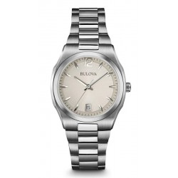 Kaufen Sie Bulova Damenuhr Dress 96M126 Quartz